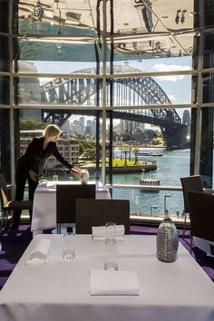 Who wouldn't queue to get this view with dinner at Quay. Time Out, Sydney Australia, Marina Bay Sands, Countries, Dining, Pictures, Travel, Inspiration, Australia