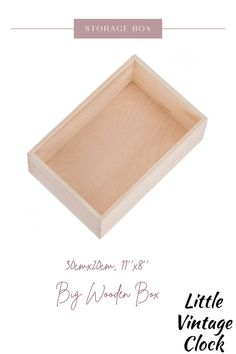A pine tree tray with no handles! This breakfast is untreated wood tray ! Ready to use as it is or can be transform into your own creation! #craftstoragebox,#unfinishedwoodbox,#woodvanitybox,#woodenboxunfinished,#centerpiece,#jewelry,#organizerbox,#30x20,#12x8,#industrial,#storagebox,#bigwoodenbox Wooden Gifts For Her, Unfinished Wood Boxes, Wooden Box Designs, Craft Storage Box, Organizer Box, Vanity Box, Wood Tray, Pine Tree, Jewelry Organization