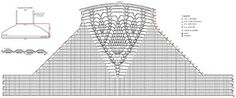 Delicadezas en crochet Gabriela: Colecciones de lencería crochet 50 modelos