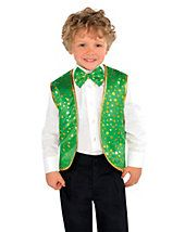 St. Patrick's Day Boys Kit $6.99