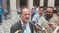 Origen del problema en el transporte se debe a decisiones con criterio político de administración anterior: Madero   El Puntero