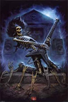 THE INTERNATIONAL DAY OF HEAVY METAL - Images Gallery 1