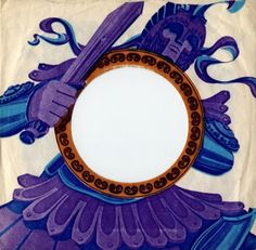 trojan records vinyl sleeve
