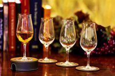 Ravenscroft Distiller Scotch Snifter Glass Set – The Elegant Bar