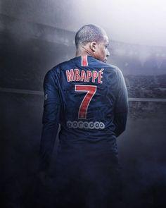 'Mbappe best player Poster by Soccer Art, Football Art, World Football, Fantasy Football, Football Shirts, Soccer Games, Mbappe Psg, France Football, Football Wallpaper