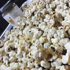 Epicure Recipes, Rum Recipes, Snack Recipes, Snacks, Hot Buttered Rum, Healthy Treats, Popcorn, Happy Halloween, Watch