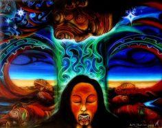 Rangi and Papa by Arthur Thatcher (Polynesien) Himmel (Rangi) und Erde (Papa) Frank Morrison, Barbara Hepworth, Maori Legends, Sculpture Metal, Nz Art, Prophetic Art, Maori Art, Kiwiana, Gods And Goddesses
