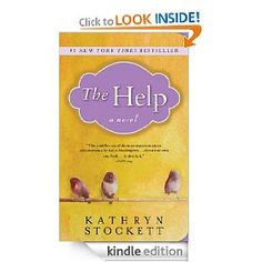 The Help: Movie Tie-In [Kindle Edition] $9