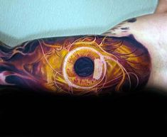 50 Extreme Tattoos For Men