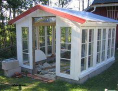 Planning my next greenhouse