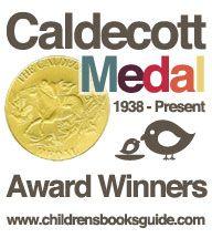 Caldecott Medal Award Winners.