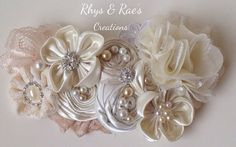 Custom Sash For Angie by RhysandRaesCreations on Etsy, $70.00