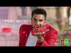 Colgate MaxFresh Ranveer Singh Telugu Latest Ad New 2017 2