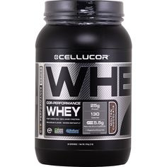Cellucor: Cor-Performance, Whey Protein