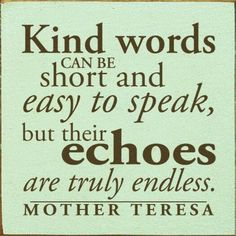 Etiquette: Word Power