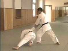 Shomen Uchi Yonkajo Osae (2)