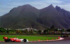 Monterrey Champ_car_race