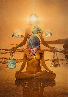 Equilíbrio - Elisa Riemer