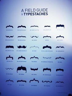 http://fashion881.blogspot.com - Moustache