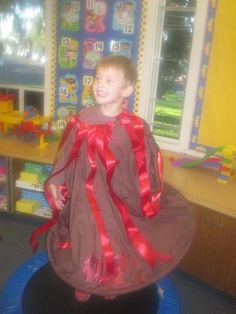 Super-Crafty Halloween Costume Contest — vote now! - The Poop