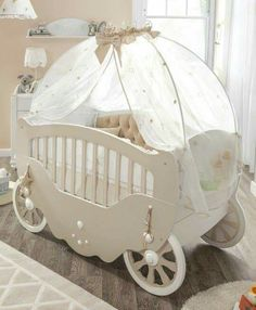 my baby girl will own one! She will be my little princess ...