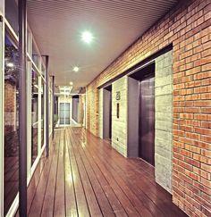 GDP Architects One Jelatek - GDP Architects