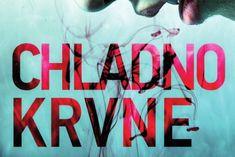Tip na knihu - Chladnokrvne - chillin. Janome, Breathe, Neon Signs, Author