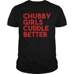 Chubby Girls Cuddle