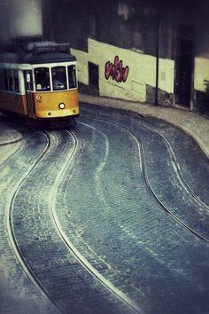 Lisbon Story, Lisbon | Portugal (byPaolo Valassi | website)
