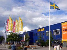 Stockholm IKEA