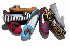 Habitually Chic®  » Chic Shoes: Charles Philip