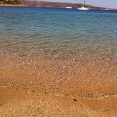Summer in Greece