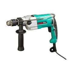 Input power: 800 W Chuck capacity: – 13 mm No load speed: 0 – low 0 – high Blow capacity: bpm low bpm high Drilling capacity: 13 mm – Steel 22 mm – Concrete 40 mm – Wood Nett weight: kg Usually dispatched within Days Tools Online, Buy Tools, Drill, Concrete, Garage, Wood, Carport Garage, Hole Punch, Woodwind Instrument