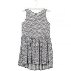 at - Kleid Sarah Greyblue, Wheat Kind Mode, Summer Looks, Peplum, Shirts, Tops, Dresses, Fashion, Kids Wear, Panty Hose