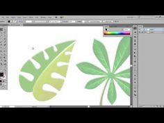 Adobe Illustrator - Pen Tool Basics