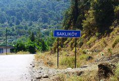 Marmaris Saklıköy http://tr.marmaris.info/project/saklikoy/