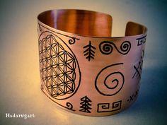 Hadarugart Reiki, Cuff Bracelets, Planter Pots, Handmade, Jewelry, Twitter, Hand Made, Jewlery, Jewerly