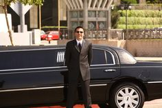 #1 in Limousine Safety