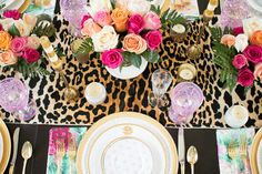 6 tips setting ultimate dinner party table – Food: Veggie tables