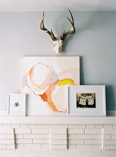 A Bright and Beautiful Home in Nashville | Design*Sponge