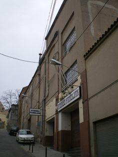 Ateneu Familiar, Sant Boi de Llobregat http://www.ateneufamiliar.org/