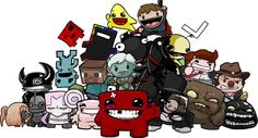 Developed by Team Meat and designed by Edmund McMillen,Super Meat Boy has finally made its way to a Nintendo console six years after it was originally released on Xbox Live Arcade for the Xbox 360. The game may be considered old but that didn't stop us from taking fifteen minutes ...