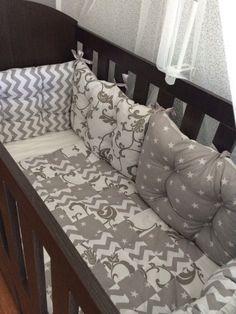 Фото бортики в кроватку: популярные вопросы про беременность и ответы на них