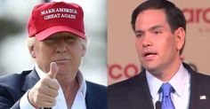 Report: Trump Supporters in Texas See Votes Switched to Rubio