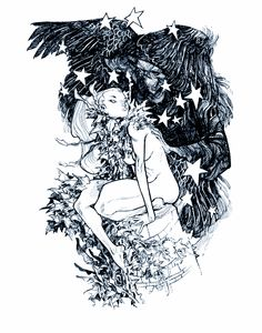 ERIC CANETE: NIGHT VISITS MAIDEN_update