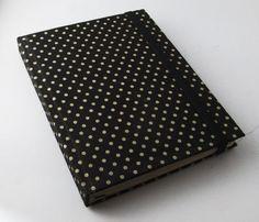 Sketchbook - Poá A6 - Paper St.