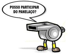 NOSSO CONVIDADO ESPECIAL PARA O PANELAÇO #PanelaçoShow  #Panelaco6Ago