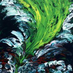 Peinture - SOKAN feng huang