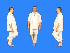 A legjobb egészségmegőrző tipp, amit építs be a mindennapjaidba! Tai Chi Qigong, Health Eating, Healthy Women, Weight Loss Tips, Yoga Poses, Pilates, Gymnastics, Helpful Hints, Health Fitness