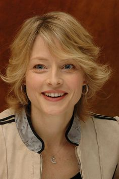 images de jodie foster | Jodie Foster - Photo gallery, images and pics 33